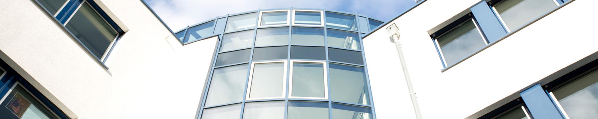Slide Gebäudemanagment